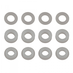 ASSOCIATED 12MM MACHINED SHOCK SPACERS, V2