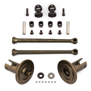 TEAM ASSOCIATED B6.1 FL MIP DRIVETRAIN KIT 67MM