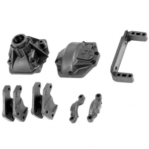 AXIAL AXLE COMPONENT SET RR10