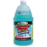 BYRON PREMIUM 20% YS SYNTHETIC FUEL (20% OIL) - GALLON