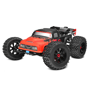 CORALLY DEMENTOR XP 6S MONSTER TRUCK 1/8 LWB BRUSHLESS RTR