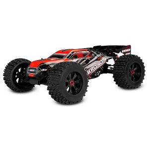 TEAM CORALLY KRONOS XP 6S MONSTER TRUCK 1/8 LWB BRUSHLESS RTR