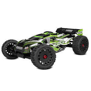 CORALLY MURACO XP 6S MONSTER TRUCK 1/8 LWB BRUSHLESS RTR
