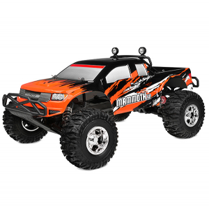 CORALLY MAMMOTH XP 2WD TRUCK 1/10 BRUSHLESS RTR