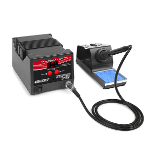 CORALLY SOLDERING STATION 75W EURO PLUG