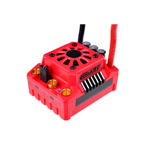 CORALLY SPEED CONTROLLER TOROX 185 BRUSHLESS 2-6S