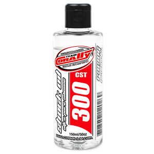 CORALLY SHOCK OIL ULTRA PURE SILICONE 300 CPS 150ML
