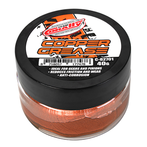 CORALLY COPPER GREASE 25G - CVD/CVA JOINT APPLICATIONS