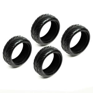 Carisma GT14 Mk2 Tyres - Hard (4)