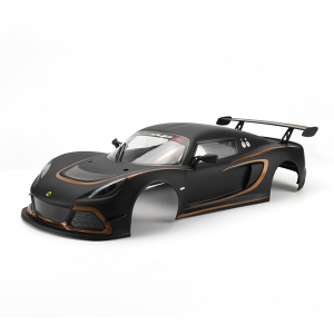 CARISMA LOTUS EXIGE V6 CUP R ASSEMBLED CAR BODY