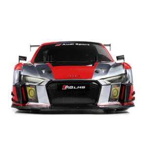 CARISMA M40S AUDI R8 LMS CLEAR BODY SET