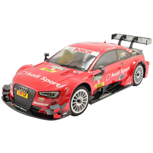 CARISMA M40S AUDI RS5 DTM (#8 RED) 1/10TH KIT