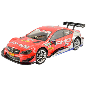CARISMA M40S MERCEDES AMG DTM (#20 RED) 1/10TH KIT