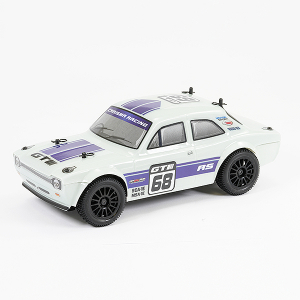 CARISMA GT24 RS 4WD 1/24 MICRO RALLY RTR