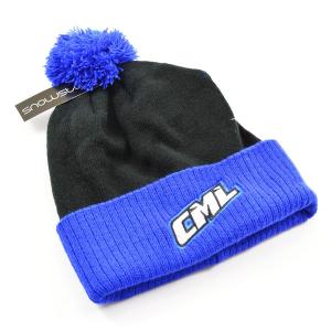 CML/PRO-LINE WINTER BEANIE HAT