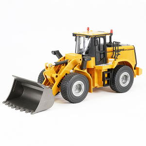 HUINA 1/24TH 2.4G 9CH RC WHEEL LOADER