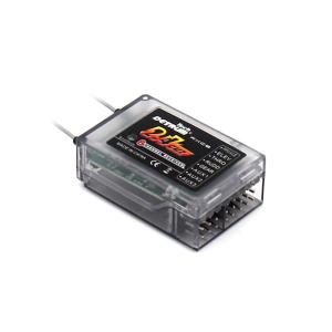 DYNAM DETRUM RXC8 8CH 2.4G RECEIVER