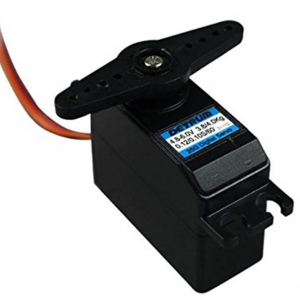 DYNAM 25G DIGITAL SERVO