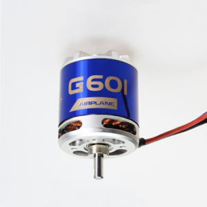 DYNAM BRUSHLESS MOTOR G601 (SMOOVE)