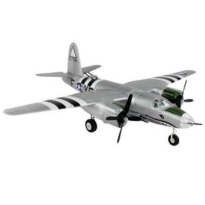 DYNAM MARTIN RTB-26 MARAUDER 1500mm WARBIRD w/o TX/RX/BATT (B26)