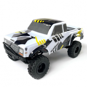 ELEMENT RC ENDURO24 SENDERO TRAIL TRUCK RTR - BLACK/YELLOW
