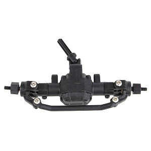 ELEMENT RC ENDURO24 FRONT AXLE ASSEMBLY