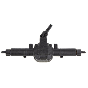 ELEMENT RC ENDURO24 REAR AXLE ASSEMBLY