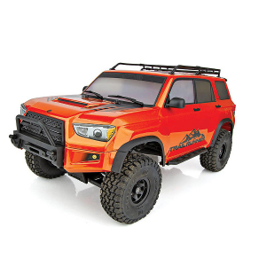 ELEMENT RC ENDURO TRAILRUNNER RTR - FIRE