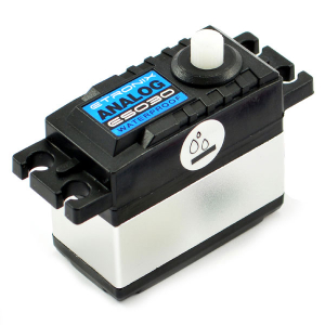 ETRONIX ES030 3.0KG ANALOG STANDARD WATERPROOF SERVO