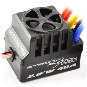 ETRONIX PHOTON 2.1FW 80AMP FULL WATERPROOF BRUSHLESS ESC