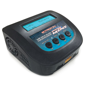 ETRONIX POWERPAL MINI AC 6A 60W BALANCE CHARGER/DISCHARGER