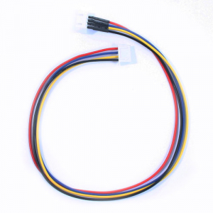ETRONIX 3S 30CM BALANCE LEAD EXTENSION WIRE (JST-XH)