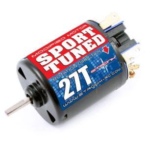 Etronix Sport Tuned Modified 27T Brushed Motor
