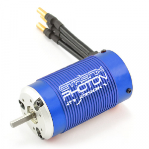 ETRONIX PHOTON 1/8 SENSORLESS 4-POLE 2Y 2150kv MOTOR