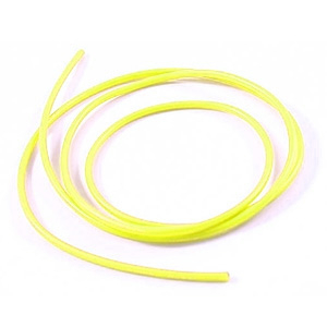 ETRONIX 14AWG SILICONE WIRE YELLOW (100CM)