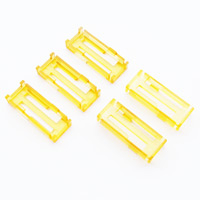 Etronix Connector Safety Case - Yellow