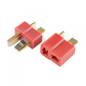 ETRONIX DEANS PLUGS (10 male/10 female)