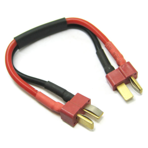 Etronix Deans Male To Male Extension Cable
