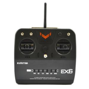 VOLANTEX EXMITTER 6-CHANNEL RADIO