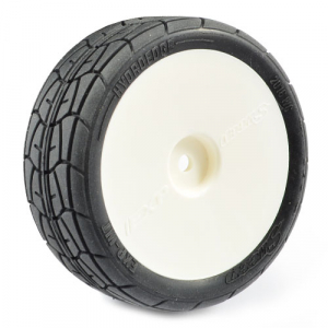 SWEEP EXP RAIN TYRES GLUED TC TYRES 26MM (4)