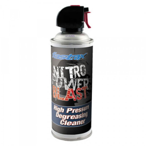 Fastrax 'Nitro Power Blast' Cleaner Spray