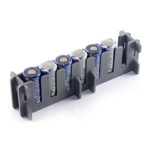 Fastrax Battery Jig