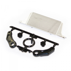 FASTRAX FRONT INTERCOOLER & MOUNTS