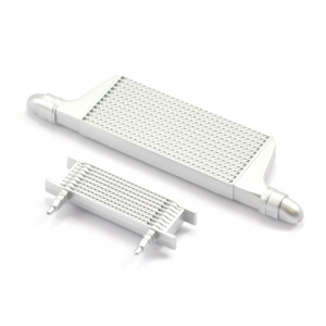 FASTRAX LG FRONT INTERCOOLER & OIL COOLER KIT