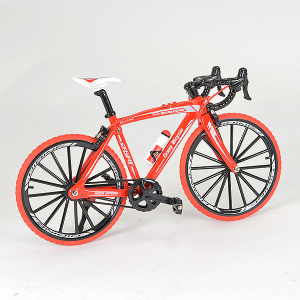 FASTRAX STATIC ROAD BIKE 20X12cm - RED
