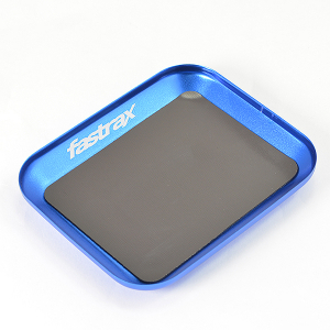 FASTRAX MAGNETIC SCREW TRAY BLUE