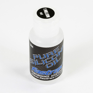 CML RACING PURE SILICONE DIFF OIL 1000CST