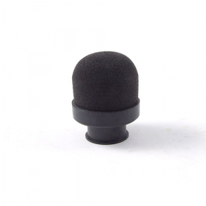Fastrax 1/10th Air Filter Round Profile - Large