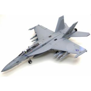 FMS 875MM F/A-18F HORNET 70MM EDF ARTF GREY w/o TX/RX/BATT