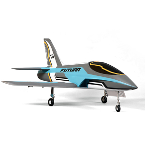 RC ARTF Jets from CML Distribution